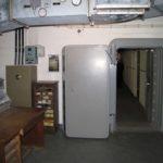 Besuch des Bundesbank-Bunkers bei Cochem
