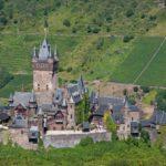 Die Burg Cochem