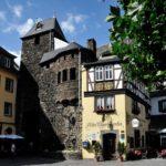 Altstadt Cochem Torschänke