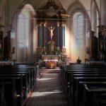 Kirche St. Castor
