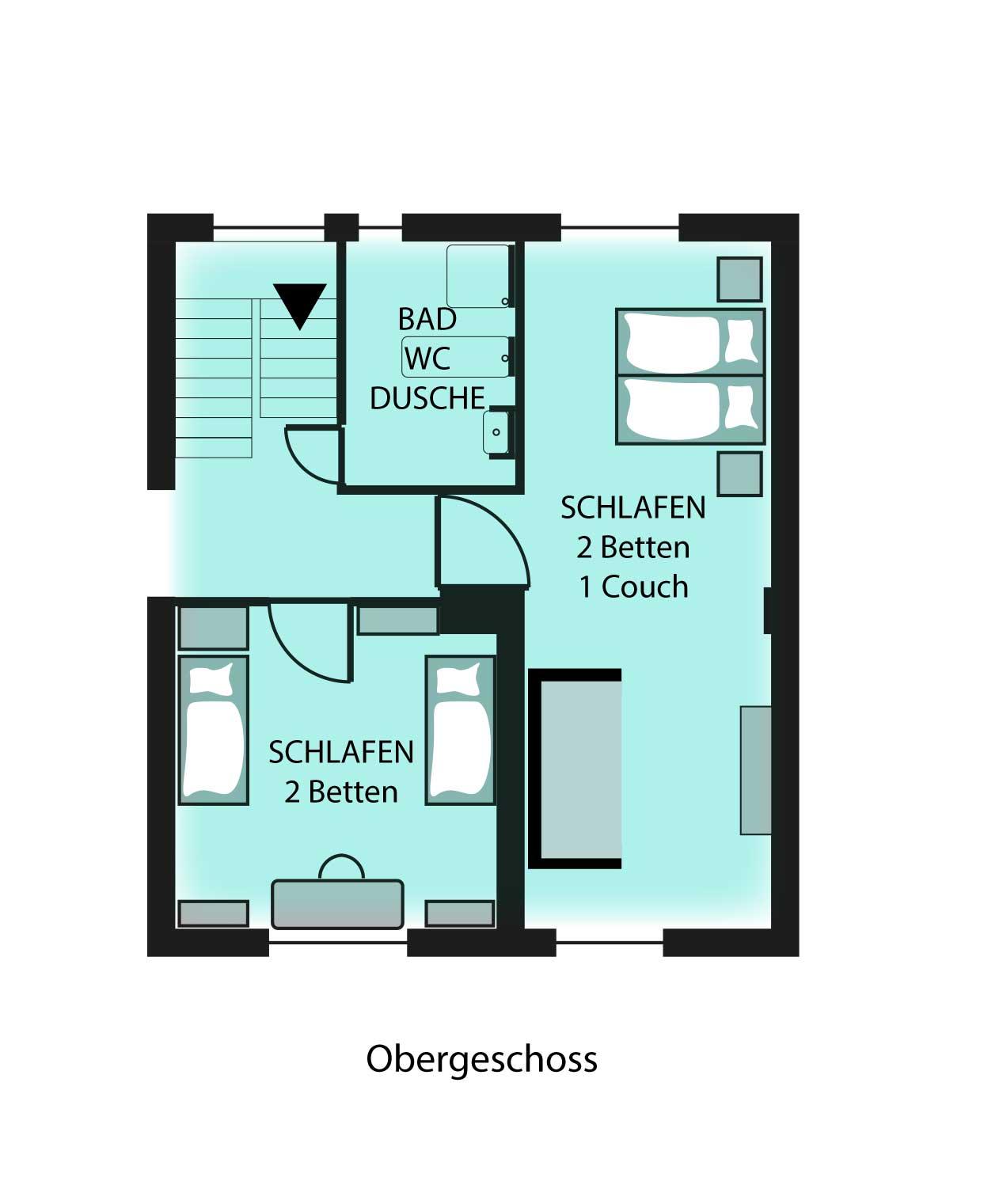mosel ferienhaus rosa in cochem f r 4 9 personen direkt vom vermieter. Black Bedroom Furniture Sets. Home Design Ideas