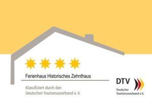 Klassifizierung DTV